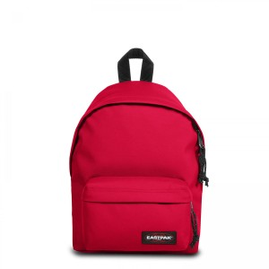 EASTPAK 84Z ORBIT SAILOR RED
