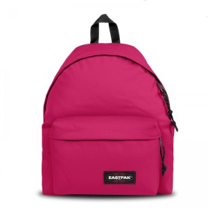 EASTPAK B60 PADDED RUBY PINK