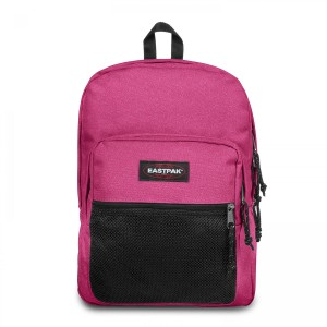 EASTPAK C29 PINNACLE SPARK PINK