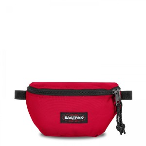EASTPAK 84Z SPRINGER SAILOR RED