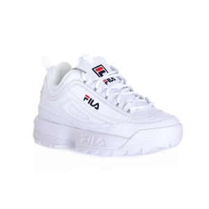 FILA DISRUPTOR LOW JUNIOR