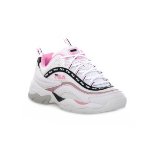FILA  92W RAY MASH LOW