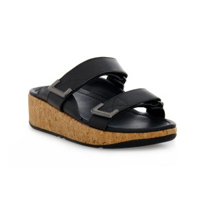 FIT FLOP  REMI ADJUSTABLE SLIDES