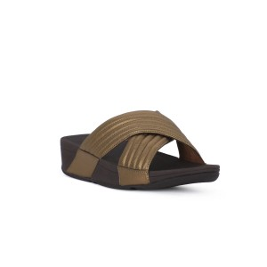 FIT FLOP LULU PADDED SLIDE