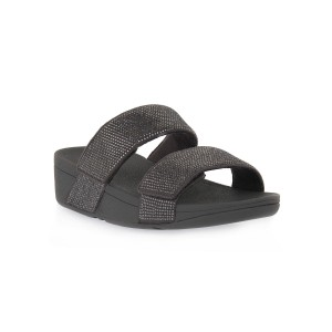 FIT FLOP MINA CRYSTAL SLIDES