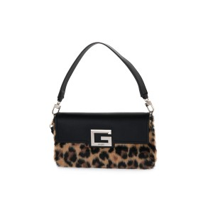 GUESS LEOPARD BRIGHTSIDE