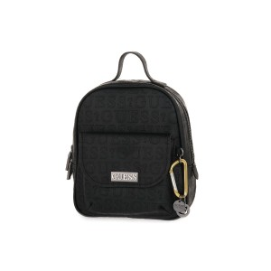GUESS BLK LANE BACKPACK