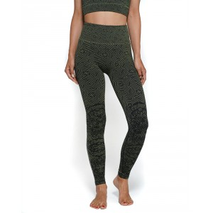 HEART & SOUL DAKOTA REEF LEGGINGS