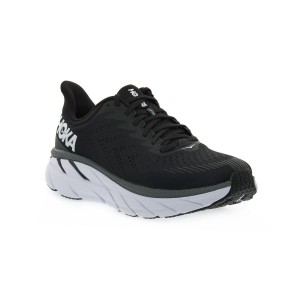 HOKA ONE ONE CLIFTON 7 BLACK
