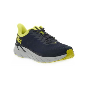 HOKA ONE ONE CLIFTON 7 GREY