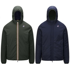 KWAY A3W JACQUES WARM DOUBLE