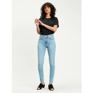 LEVIS 821 HIGH RISE SKINNY