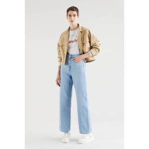LEVIS  HIGH LOOSE FULL CIRCLE