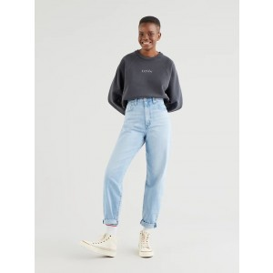 LEVIS  HIGH LOOSE TAPER WAY OUT