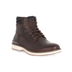 LUMBERJACK BLACK HIGH CUT