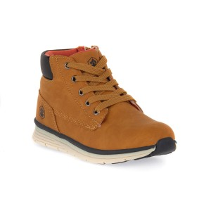 LUMBERJACK 003 ANKLE BOOT LACE