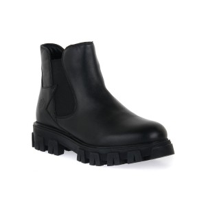 LUMBERJACK 001 ANKLE BOOT LACE