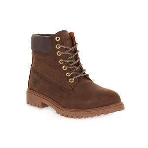 LUMBERJACK M0005 COTTO ANKLE BOOT