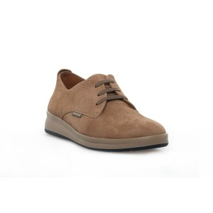 MEPHISTO  LESTER TAUPE