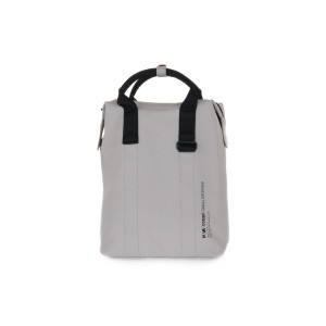 NAVA WHITE COMBO SMALL BACKPACK