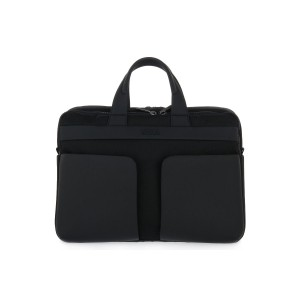 NAVA BLACK FOCUS BRIEFCASE