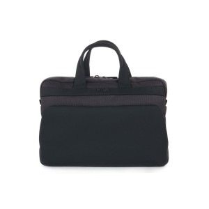 NAVA GREY FOCUS BRIEFCASE