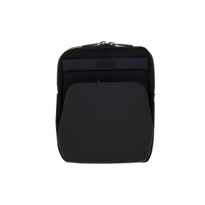 NAVA BLACK FOCUS SLIM BAG