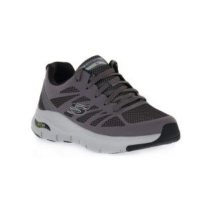 SKECHERS CCBK ARCH FIT CHARGE