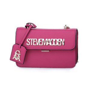 STEVE MADDEN  HOT PINK BSTAKES