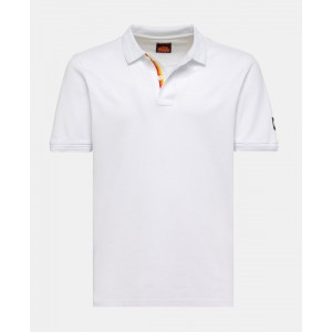 SUNDEK 006 MINI LOGO POLO