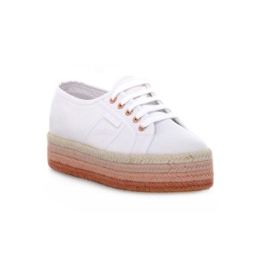 SUPERGA  949 WHITE UP AND DOWN