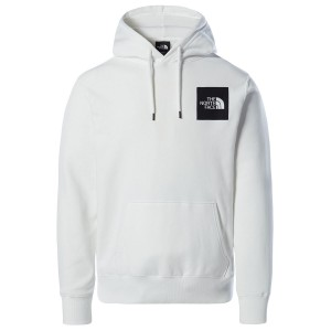 THE NORTH FACE  VFN M FINE HOODIE TNF BLACK