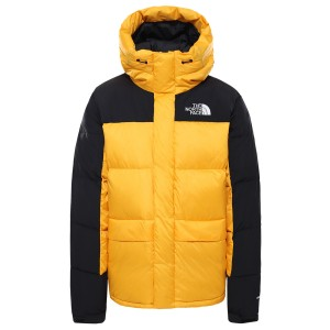 NORTH FACE M HIMALAYAN DOWN PARKA