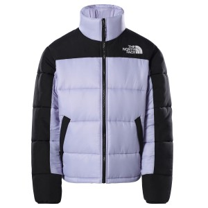 THE NORTH FACE  W HMLYN INSULATED JACKET SWEET R