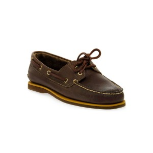 TIMBERLAND BOAT 2 EYE CANTEEN