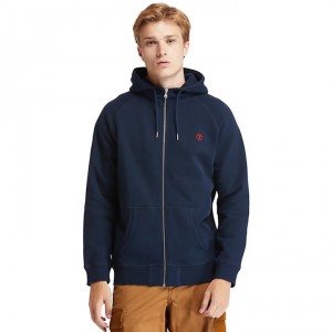 TIMBERLAND 433 REGULAR ZIP