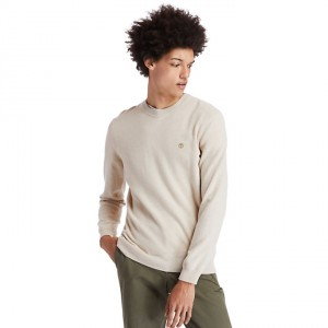 TIMBERLAND 100 VREW SWEAT