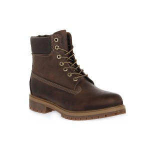 TIMBERLAND BOOT BROWN