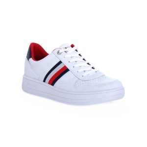 TOMMY HILFIGER  YBR BASKET LOW CU