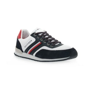 TOMMY HILFIGER  DW5 ICONIC MATERIAL