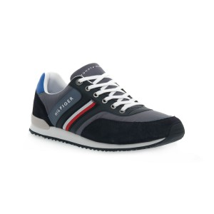 TOMMY HILFIGER  PO7 ICONIC MATERIAL