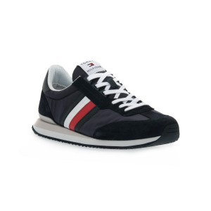 TOMMY HILFIGER  DW5 LOW MIX RUNNER