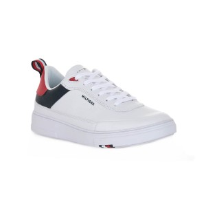 TOMMY HILFIGER 0GY MODERN CUPSOLE LEAT