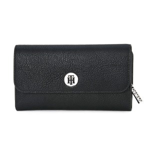 TOMMY HILFIGER TRAVEL WALLET