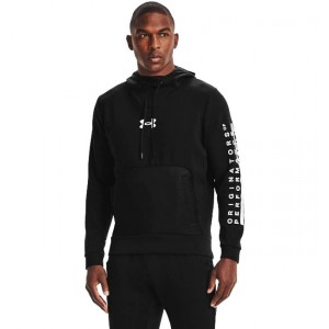 UNDER ARMOUR APOLLO HOODED
