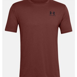 UNDER ARMOUR SPORTSTYLE LEFT CHEST
