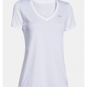 UNDER ARMOUR  100 TECH SSV SOLID