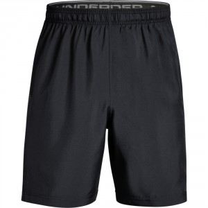 UNDER ARMOUR 03 WOVEN GRAPHIC SHORT