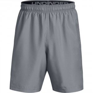 UNDER ARMOUR 35 WOVEN GRAPHIC SHORT