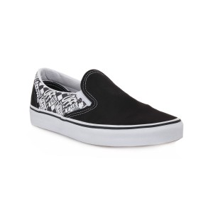 VANS SLIP ON OFF THE WALL